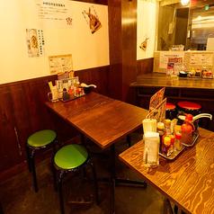 《仲の良い友人とのちょっとした飲み会に》中目黒駅4分の餃子酒場。サクッと1杯飲みたい時はもちろん、宴会利用も是非どうぞ☆
