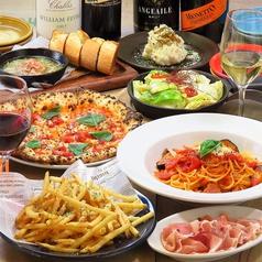 Lad's Dining 新宿御苑のおすすめ料理1