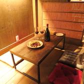 くつろぎロフトとお肉の店 ニタラズの雰囲気2