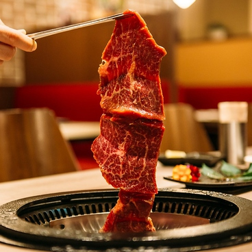 焼肉 IWAのおすすめ料理1