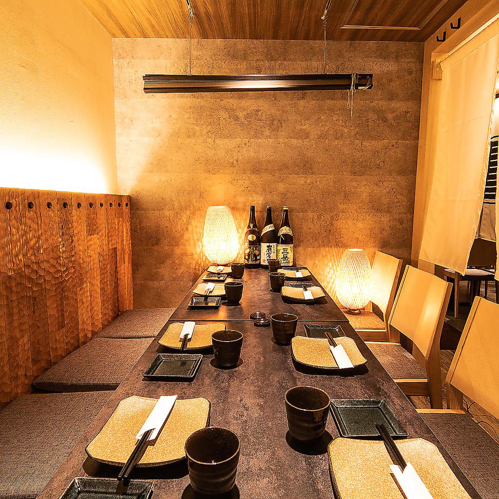 完全個室 肉バル×チーズ SoleiL~ソレイユ~新橋店|店舗イメージ2