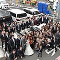 虎ノ門駅すぐ!大人のパーティを愉しむ!