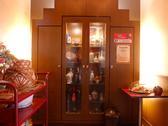 福生的中華食堂 50 フィフティの雰囲気2
