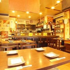 美味彩菜 たんぽぽ 大阪港店の雰囲気1