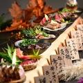 料理メニュー写真肉列車【並】