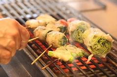 串・野菜巻・牛たん とりとんたん 岐阜駅前店のおすすめ料理1