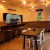 cafe wasoiの雰囲気2