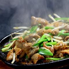 SHOWA なつかしやのおすすめ料理1