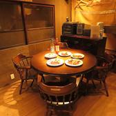 くつろぎロフトとお肉の店 ニタラズの雰囲気3