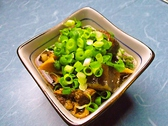 お好み焼 きしべのおすすめ料理3