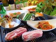 雪の香り 小倉駅前店のおすすめ料理1
