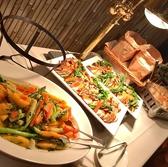 ロイヤルガーデンカフェ Royal Garden Cafe 青山のおすすめ料理3