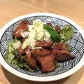 料理メニュー写真新鮮なモツを使った☆B-1グランプリメニュー☆ 甲府鳥もつ煮