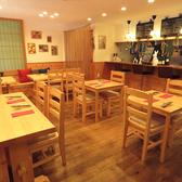 Cafe ENLARGE カフェエンラージの雰囲気3