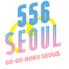 556 SEOUL 川崎店のロゴ