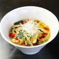料理メニュー写真スーラ―湯麺