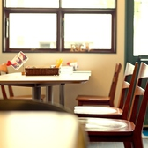 Hanayaka Cafe はなやかカフェの雰囲気2