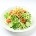料理メニュー写真新八サラダ