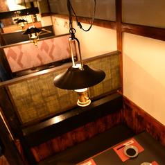 落ち着いた雰囲気のお部屋※写真はイメージです