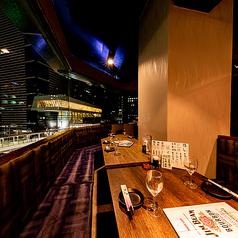 夜景個室居酒屋 雅邸 品川の雰囲気1