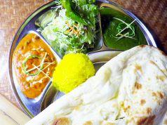 MAHARAJA DININGの特集写真