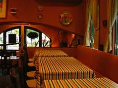 イタリアンレストラン ナヴォーナの雰囲気1