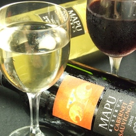 本格ワインをお気軽に♪