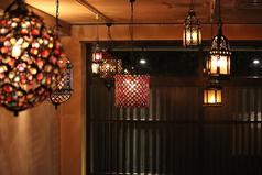 ジャンクション お箸bar Junctionの雰囲気1