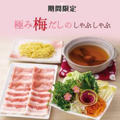 温野菜 松本平田店のコース写真