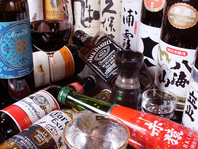 【鶏料理に合う、日本酒・ワイン】