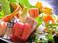 旬味割烹 飯豊の特集写真