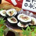 料理メニュー写真海鮮太巻き / 海鮮中巻き