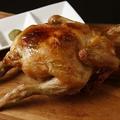 料理メニュー写真ローストチキンカントリー (1羽丸焼き/ハーブ焼き)