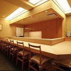 割烹 室井の写真