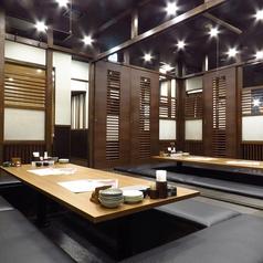 ミライザカ 新橋銀座口ガード下店の特集写真