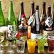 女性に人気の果実酒、ワイン数多く取り揃えております!