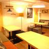 プラスサンキュウ +39 ITALIAN CAFE&BAKERYのおすすめポイント1