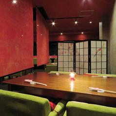 和DINING 善花楼の特集写真