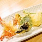 酒楽菜彩 天くうのおすすめ料理3