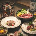 新三よし 浅間温泉いろりかこむ店のおすすめ料理1