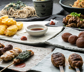 炭火焼鳥と蒟蒻の店 鶫屋のおすすめ料理2