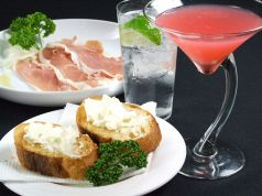 Dining Bar Dunk バーダンク 中野店のコース写真