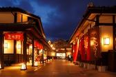 肥後めしや 夢あかり 熊本城桜の馬場 城彩苑内の雰囲気3