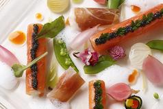 フランス料理 レストラン オースティンのおすすめポイント1