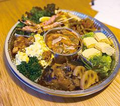 鳥と魚の店 キンクラのおすすめ料理1