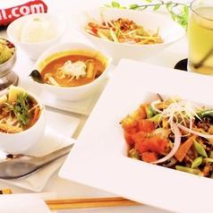 タイ食堂 Chai.com Lizard チャイドットコム リザードの特集写真