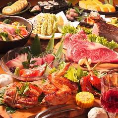 肉バル KAGA 加賀 新宿東口本店のおすすめ料理1
