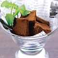 料理メニュー写真手作り生チョコレート