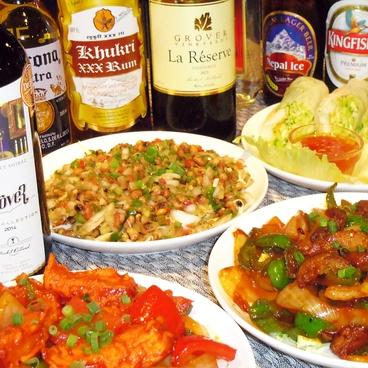 Nan Kitchenのおすすめ料理1