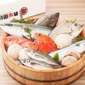 料理メニュー写真★直送鮮魚★「超速鮮魚」